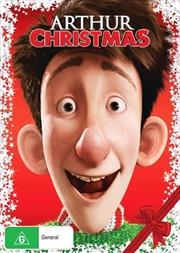Arthur Christmas | DVD