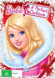 Barbie: A Perfect Christmas | DVD