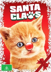 Santa Claws | DVD