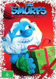 Smurfs - A Christmas Carol, The