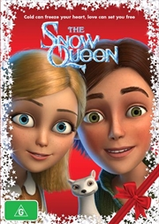 Snow Queen | DVD