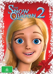 Snow Queen 2 | DVD
