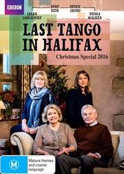 Last Tango In Halifax - X'mas Special 16