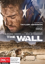 Wall, The | DVD