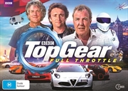 Top Gear - Full Throttle - Limited Edition | Collection