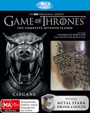 Game Of Thrones - Season 7 (Sanity Exclusive)
