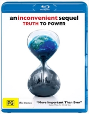 An Inconvenient Sequel - Truth To Power