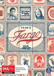 Fargo - Season 3 | DVD