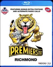 AFL - 2017 Premiers | Blu-ray