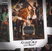 11:11 Reset   CD