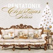 A Pentatonix Christmas (Deluxe Edition) | CD