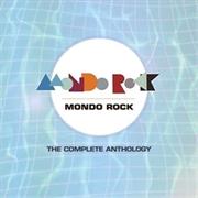 Complete Anthology | CD