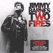 Two Fires | CD