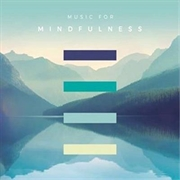 Music For Mindfulness | CD