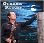 Shadows Across The Moon   CD