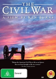Civil War - A Film By Ken Burns - Remastered, The