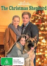 Christmas Shepherd, The
