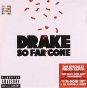 So Far Gone | CD