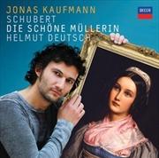 Schubert: Die Schoene Meullerin   CD