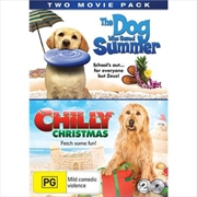Dog Who Saved Summer / Chilly Christmas | DVD