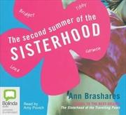 Second Summer Of The Sisterhood: Sisterhood Of The Travelling Pants Sequel