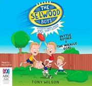 Selwood Boys Battle Royale & The Miracle Goal