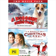 A Doggone Christmas / Miracle On Christmas Lake