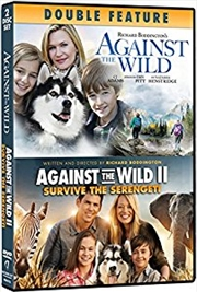 Against The Wild/Against The Wild Survive The Serengeti