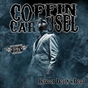 Between Death And Dead | CD