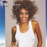 Whitney - Gold Series | CD