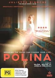 Polina | DVD