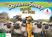Shaun The Sheep - Flock In A Box - Limited Edition