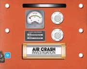 Air Crash Investigations - Season 1-15 | Boxset