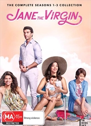 Jane The Virgin | Series Collection