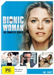 Bionic Woman | Series Collection, The