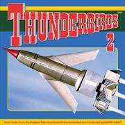 Thunderbirds 2   CD