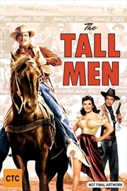Tall Men: Pg 1955