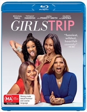 Girls Trip | Blu-ray