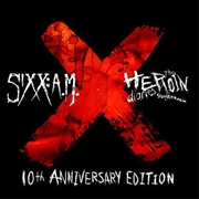 Heroin Diaries: 10th Anniv Ed | CD
