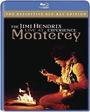 American Landing: Live At Monterey