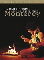 American Landing: Live At Monterey | DVD