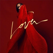 Lover (SIGNED COPY)