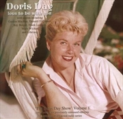 Love To Be With You- The Doris Day Show Vol 1 | CD