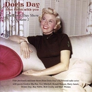 Love To Be With You- The Doris Day Show Vol 2 | CD