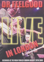 Live In London 2005 | DVD