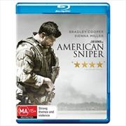 American Sniper | Blu-ray