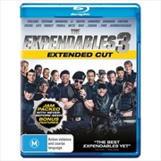 Expendables 3 - Extended Edition, The