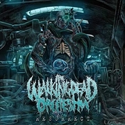 Resurrect | CD