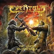 Great Brotherwar | CD