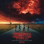 Stranger Things | CD